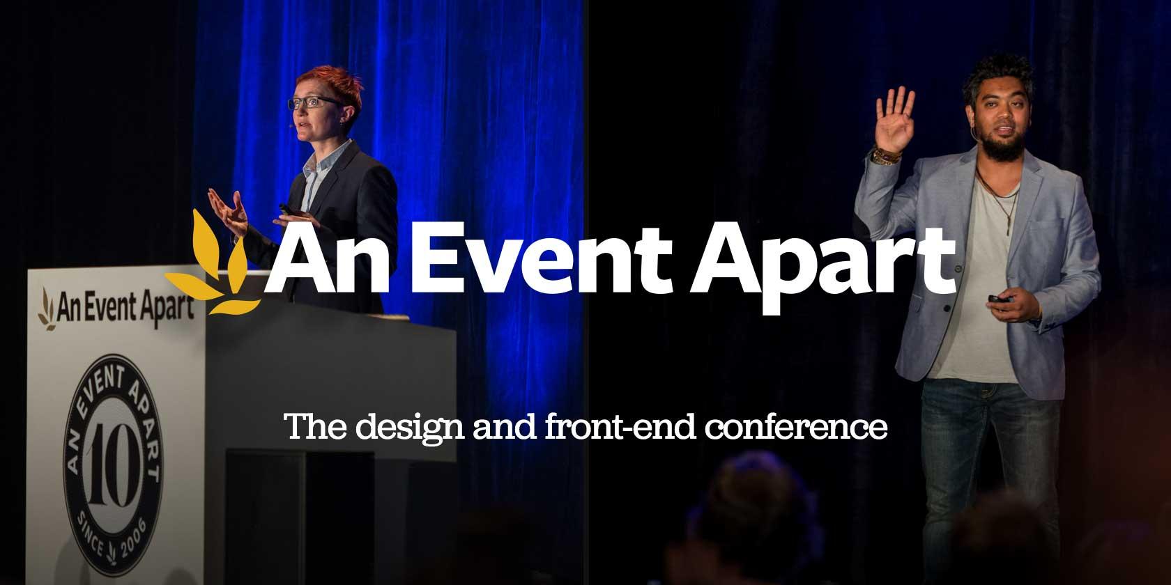 Best Web Design Conference