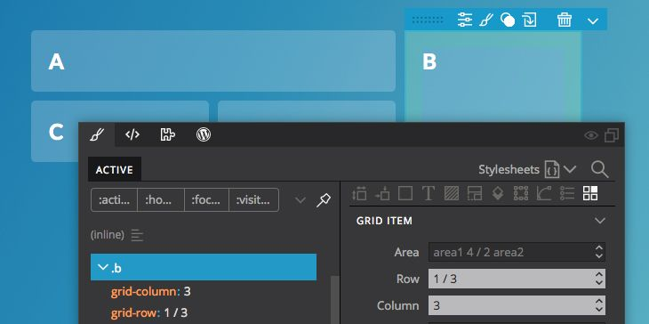 Pinegrow 4 - Visual Web Editor for Professionals
