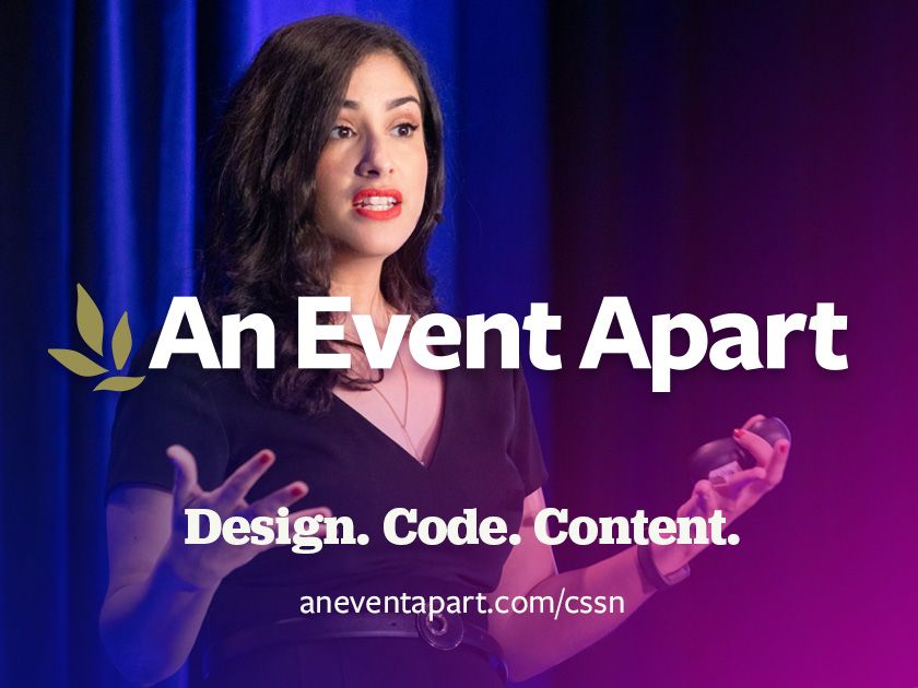 Three days of design, code, and content.
