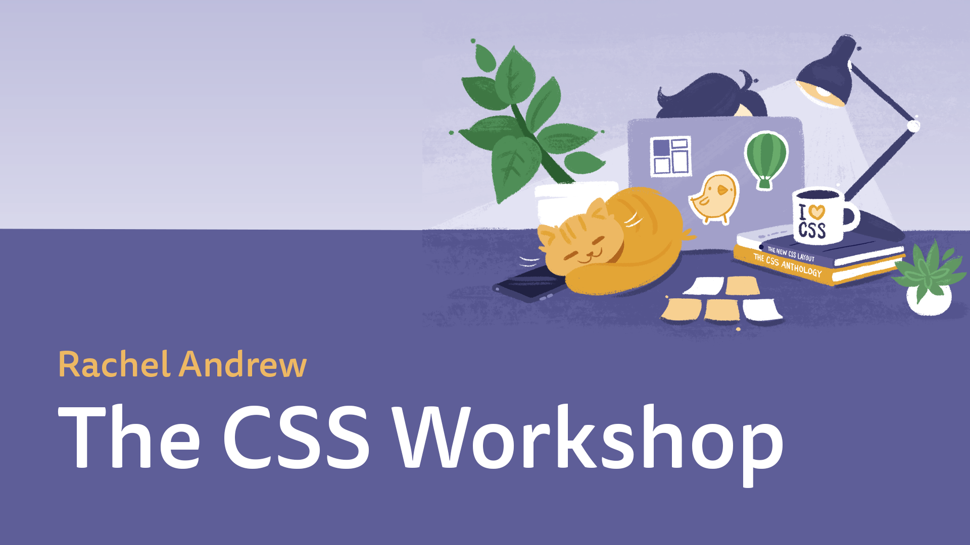 Earlybird pricing for my all-new CSS Layout video course