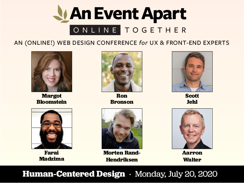 Human-Centered Design: Learn how to handle unexpected design scenarios and unusual situations.