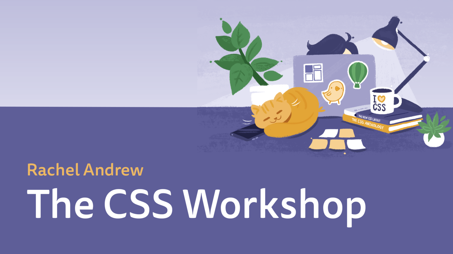 Earlybird pricing! Learn CSS layout with me.