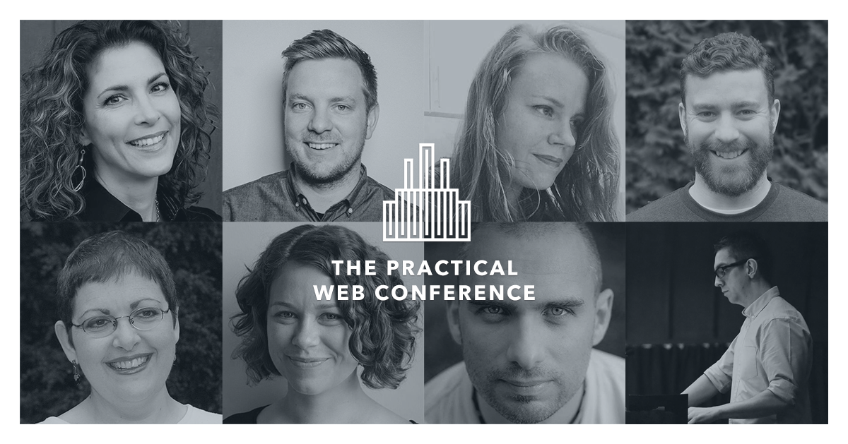 Industry, the Practical Web Conference