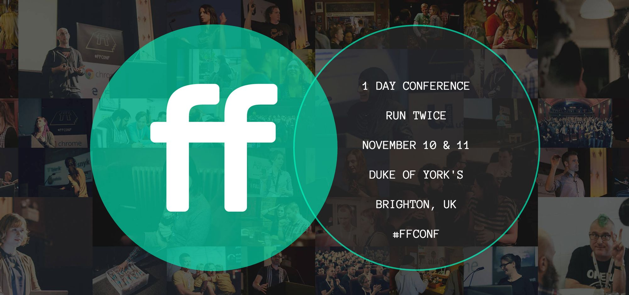 ffconf :: JavaScript Conference :: 10th & 11th November